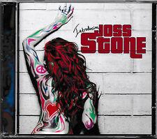Joss stone-Introducing Joss stone CD NEUF & non utilisé