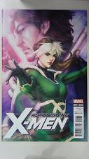 Astonishing X-Men #1 1:100 artgerm variant marvel