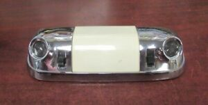 1979-80 Lincoln & Mercury Original/Used Roof Dome Light Assembly