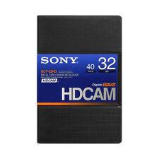 Aufnahmemedien für HDCAM