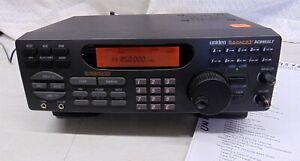Uniden Bearcat BC-895XLT Scanner Trunk Tracker 300CH 29-956MHz