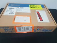 Juniper Network_FEB-M10I-M7I-S : 8-Port Gigabit Wired Router (Open box)