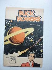 Supplément au Journal de SPIROU n° 1526  BUCK ROGERS AU 25 EME SIECLE  / 1967