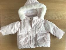 Armani Baby Girl Snow Suit