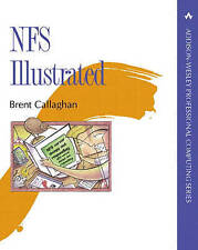 NEW NFS Illustrated by Brent Callaghan