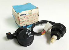 Ford Compact Tractor Light Switch 83965643 (North American)
