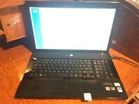 HP Probook 4710s Core 2 Duo @ 2.10GHz 3GB - No HDD, OS, Batt. Bios Locked (M6)