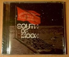 GIDEON SMITH & THE DIXIE DAMNED South Side Of The Moon (CD sealed) STONER