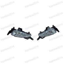 Replacement Pair OEM Front Bumper Fog Lamp Lights For KIA Optima K5 2011-2012