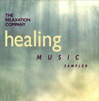 Healing Music Series Sampler, Vol. 2 by Various Artists (CD, Sep-1998, Relaxatio