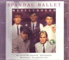 spandau ballet musclebound