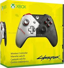 Xbox Wireless Controller - Cyberpunk 2077 Limited Edition