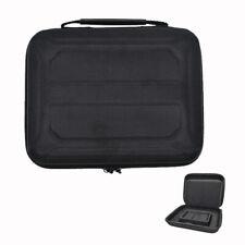 Black Portable Handbag Case for DS211 DS212 DS213 LA104 mini digital oscilloscop