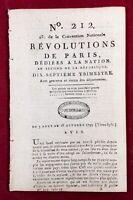 Mort de Marie Antoinette 1793 Procès Veuve Capet Chouans Varades Ingrandes