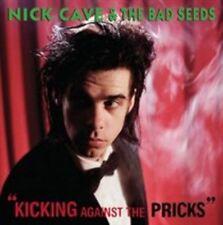 Kicking Against The Pricks 5414939710315 by Nick Cave Vinyl Album