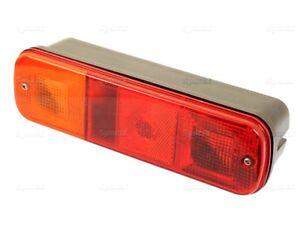 REAR LIGHT L/H / R/H FOR NEW HOLLAND TS90 TS10 TS110 TS115 TRACTORS.