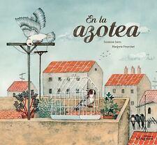 En la Azotea by Susanna Isern (2017, Hardcover)