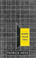 More Than This, Ness, Patrick, Very Good Book