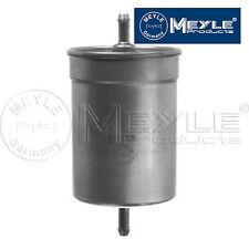 MEYLE Kraftstofffilter Kraftstoffilter 3141332108