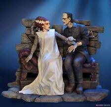 The Bride of Frankenstein 1/8 Scale Statue UK SELLER