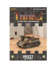 Gale Force Nine Tanques de expansión Tanque Americano sacerdote Nuevo Y En Caja gfntanks 48