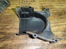 Kawasaki KLF 185 Bayou 1985 engine sprocket cover    have more parts