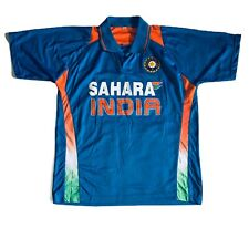 Sahara India Suhani #22 Indian Cricket Control Board World Cup Jersey Size 38