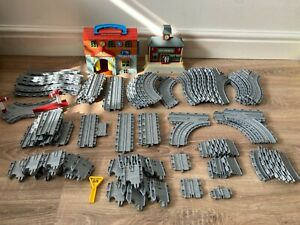 Take N Play 84 Pieces Grey Track Bundle From Thomas The Tank engine & Friends #3