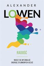Alexander Lowen Radosc - NEW