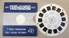 Vintage Viewmaster - Sawyer's Single Reel 1514 Berchtesgaden Country II Germany