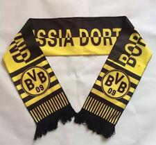 BVB Borussia Dortmund Football Club Soccer Scarf Neckerchief Fan Souvenir Gift