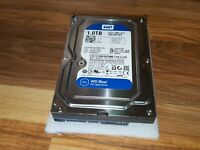 "HP Pavilion 500-039 - 1TB SATA 3.5"" Hard Drive - Windows 10 Home 64-Bit Loaded"