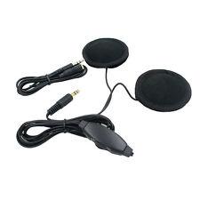 Helm dual Lautsprecher für Ihren Schuberth C3 S1 Uvm