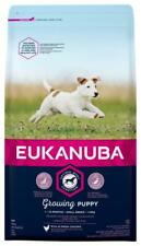 Eukanuba Small Breed Chicken Puppy Food | Dogs