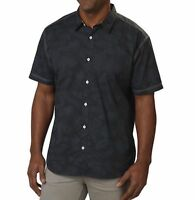 NEW! SALE! Cypress Club Men's VARIETY Short Sleeve Woven Shirt VARIETY E24