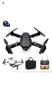 Mini 4k Camera Drone