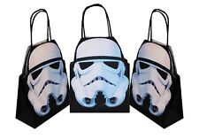PERSONALISED STAR WARS STORM TROOPER Party Gift Loot Bags