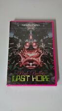"""Pink Bullets Last Hope"" NEW & SEALED for DREAMCAST"