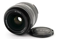 [Exc+5] Nikon AF Nikkor 28-70mm f/3.5-4.5 D Standard Zoom Lens from Japan 678191