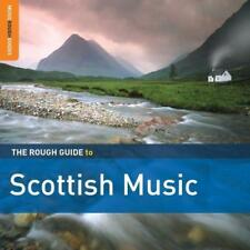 Rough Guide Scottish Music 3 - Various (NEW 2 x CD)