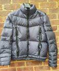 Prada mens puffa jacket size s/m 46 mint condition