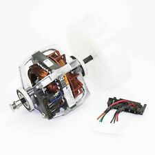 WE03X25634 General Electric Dryer Motor With Fan WE49X22605, Brand NEW in Box