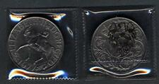 GREAT BRITAIN 25 New Pence 1977 Jubilee of Reign BU