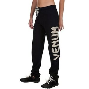 Venum Infinity Pants - Black/White - For Women