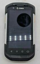 Zebra Tc77 Mobile Computer Tc77Hl-5Me24Bg-Na 32Gb Lte Clean Imei -Nr5305