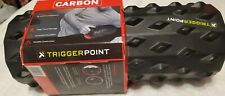 TriggerPoint Carbon Deep Tissue 13 Inch Foam Roller