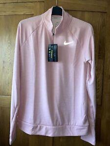 nike running jacket womens Size M Bnwt