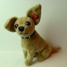 "Chihuahua Taco Bell Dog 1999 12"" tall talks Yo Quiero"