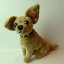 """Chihuahua Taco Bell Dog 1999 12"""" tall talks Yo Quiero"""