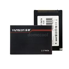 """KingSpec PATA(IDE) 2.5"""" 2.5 Inches 8GB MLC Digital SSD Solid State Drive for PC"""